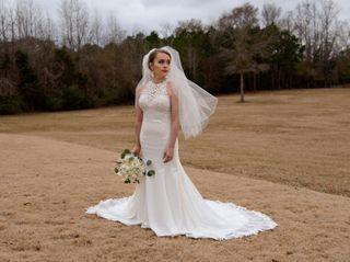 The wedding of Deanna and Bradley 3