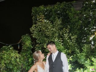 The wedding of Kiryn and Ken 3