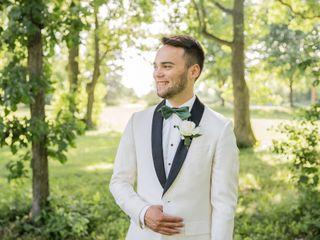 The wedding of Greta and Garrett 2