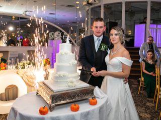The wedding of Kathy and Mario 3