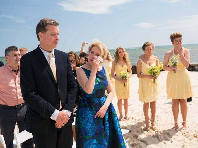 Chris and Jacqui's Wedding in Mattituck, New York 2