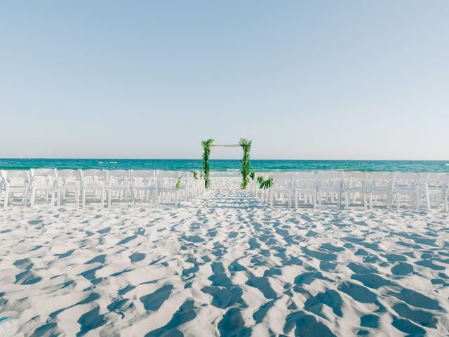 Zach and Brooke's Wedding in Destin, Florida 2