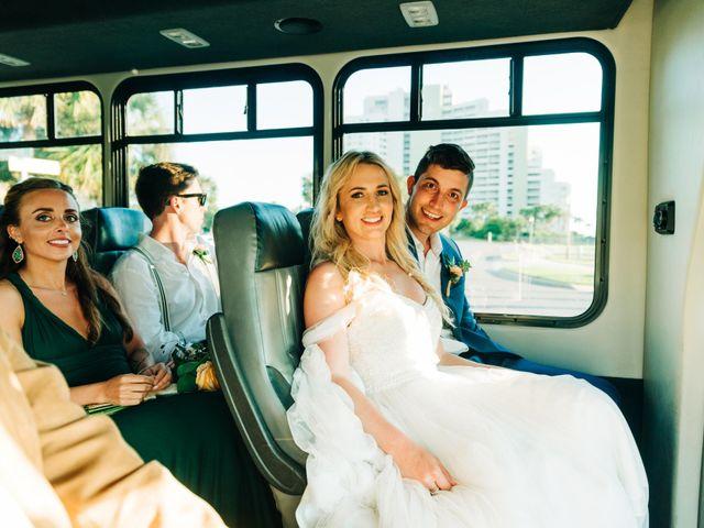 Zach and Brooke's Wedding in Destin, Florida 20