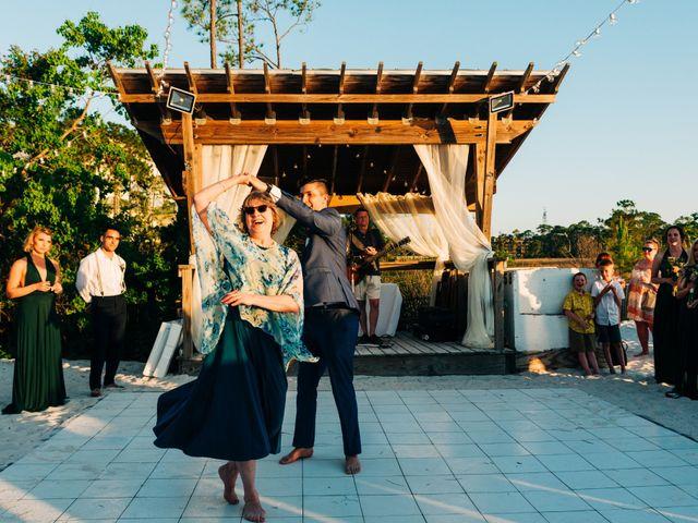 Zach and Brooke's Wedding in Destin, Florida 26