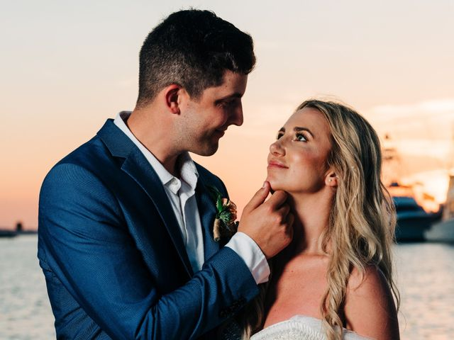 Zach and Brooke's Wedding in Destin, Florida 29