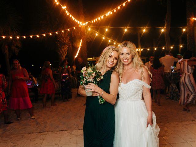 Zach and Brooke's Wedding in Destin, Florida 31