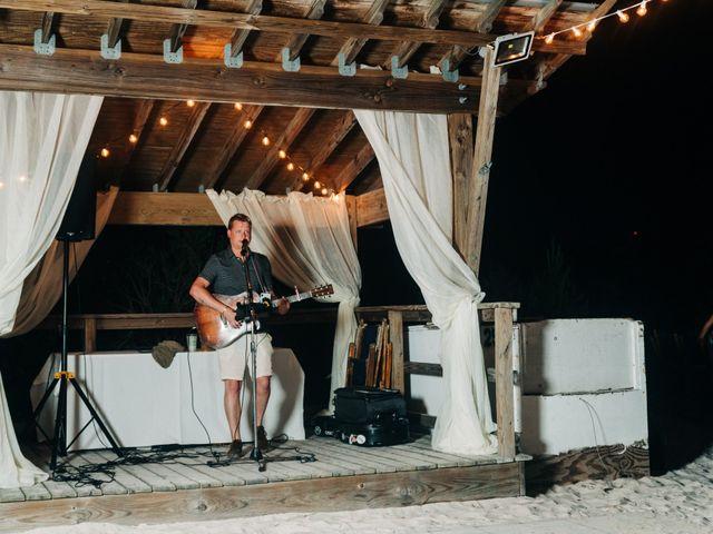 Zach and Brooke's Wedding in Destin, Florida 32