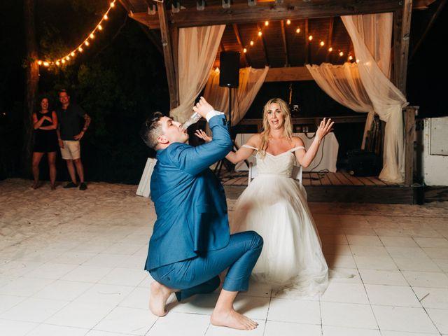 Zach and Brooke's Wedding in Destin, Florida 33