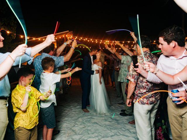 Zach and Brooke's Wedding in Destin, Florida 37