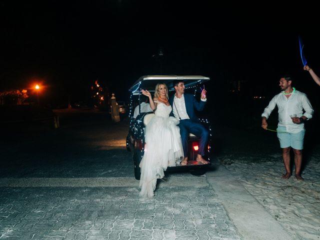 Zach and Brooke's Wedding in Destin, Florida 38