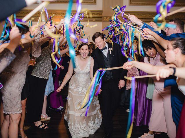 Tom and Stephanie's Wedding in Allentown, Pennsylvania 1