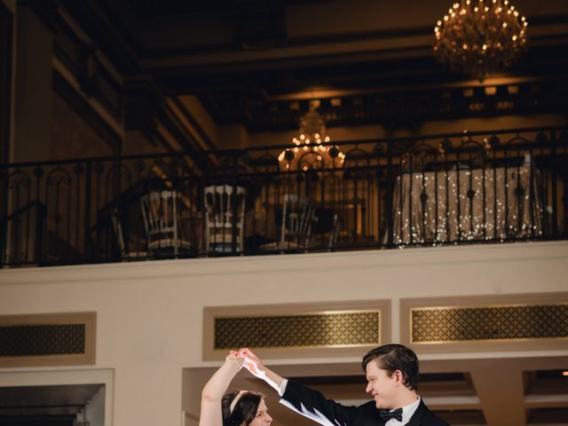 Tom and Stephanie's Wedding in Allentown, Pennsylvania 5