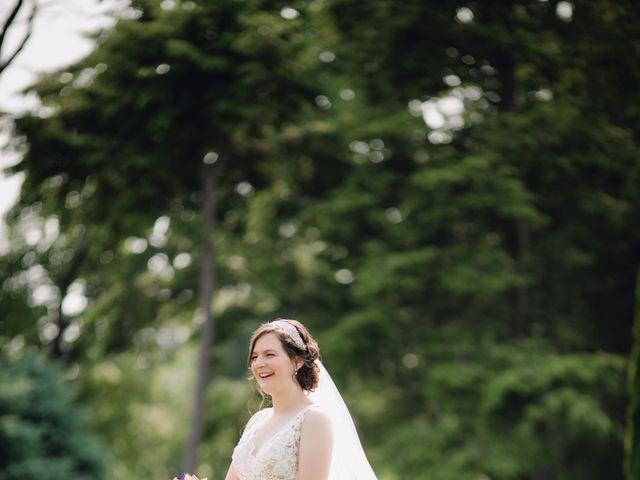 Tom and Stephanie's Wedding in Allentown, Pennsylvania 7