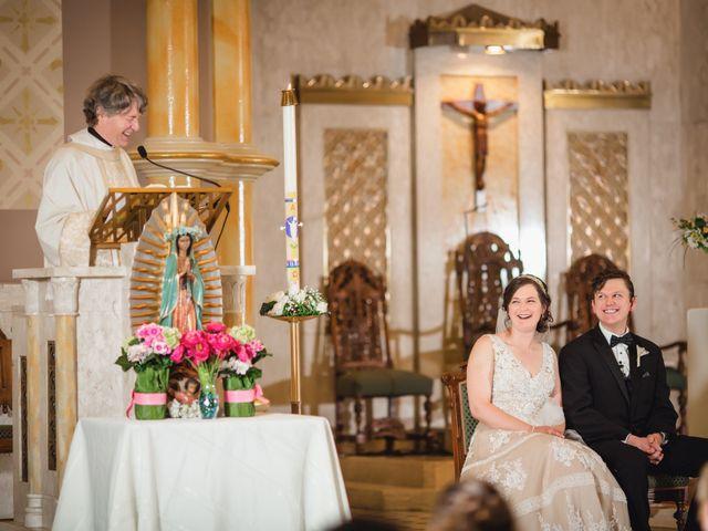 Tom and Stephanie's Wedding in Allentown, Pennsylvania 8