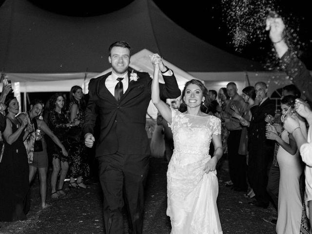 Jackson and Cara's Wedding in McKinney, Texas 1