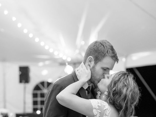 Jackson and Cara's Wedding in McKinney, Texas 3