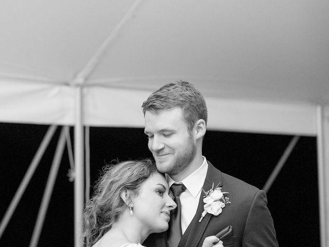 Jackson and Cara's Wedding in McKinney, Texas 5