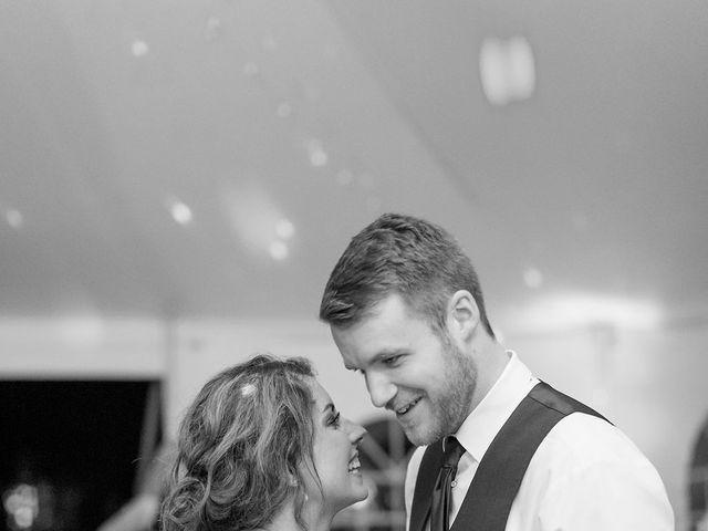 Jackson and Cara's Wedding in McKinney, Texas 6