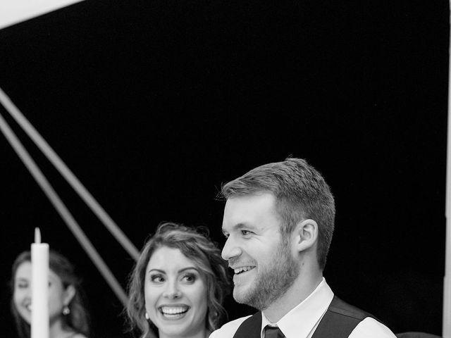 Jackson and Cara's Wedding in McKinney, Texas 9