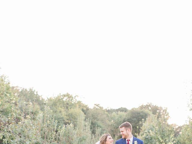 Jackson and Cara's Wedding in McKinney, Texas 17
