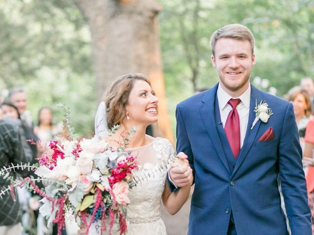 Jackson and Cara's Wedding in McKinney, Texas 21