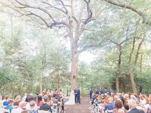 Jackson and Cara's Wedding in McKinney, Texas 27