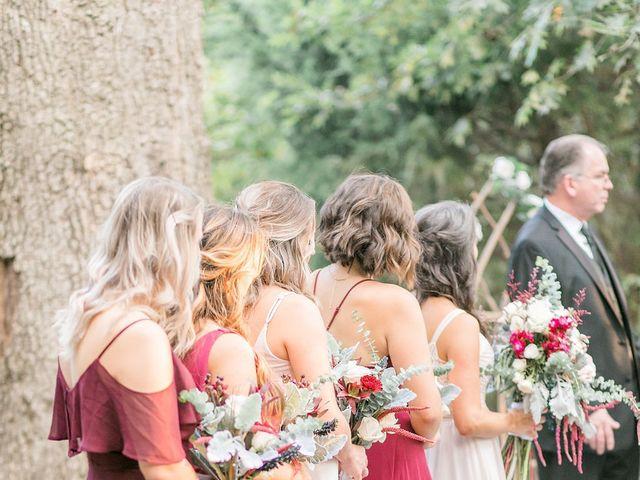 Jackson and Cara's Wedding in McKinney, Texas 28