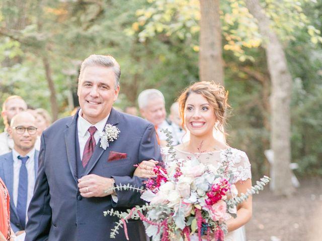 Jackson and Cara's Wedding in McKinney, Texas 30