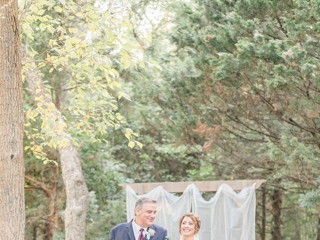 Jackson and Cara's Wedding in McKinney, Texas 31