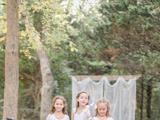 Jackson and Cara's Wedding in McKinney, Texas 33