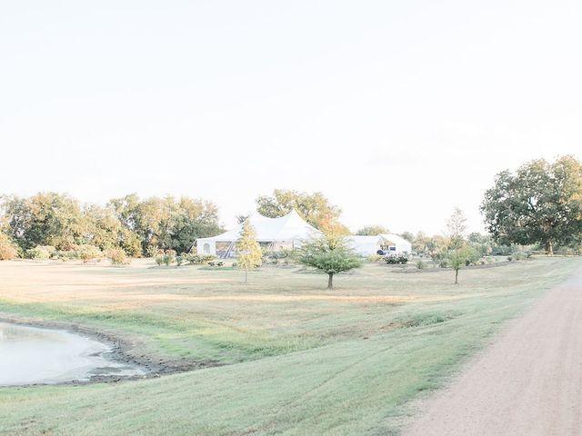 Jackson and Cara's Wedding in McKinney, Texas 34