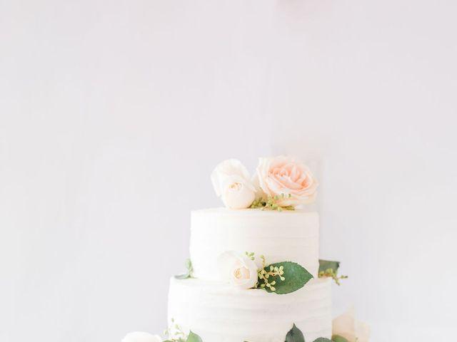 Jackson and Cara's Wedding in McKinney, Texas 37