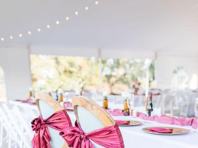 Jackson and Cara's Wedding in McKinney, Texas 40