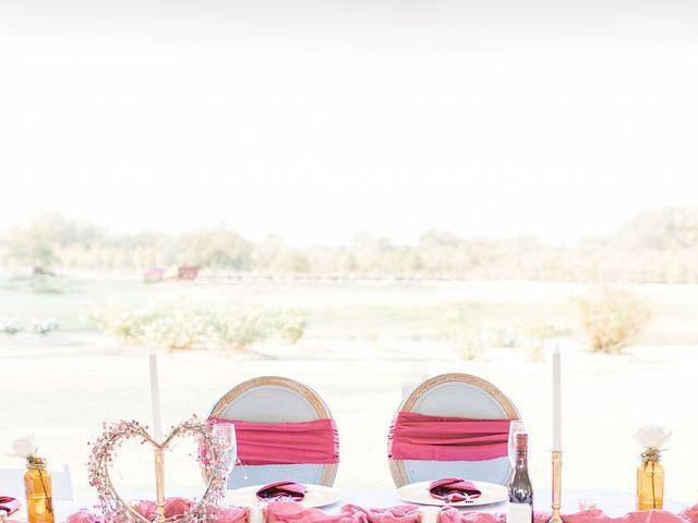 Jackson and Cara's Wedding in McKinney, Texas 41