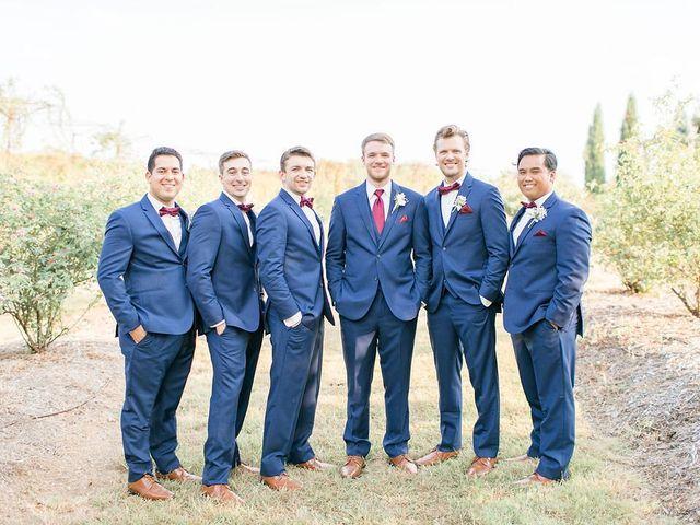 Jackson and Cara's Wedding in McKinney, Texas 44