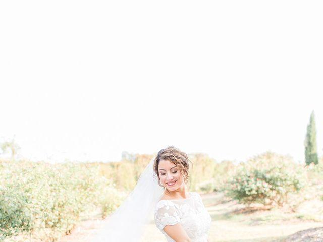 Jackson and Cara's Wedding in McKinney, Texas 47