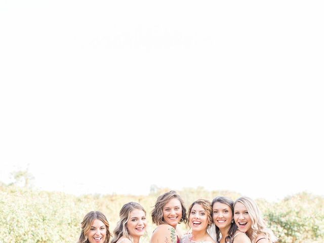 Jackson and Cara's Wedding in McKinney, Texas 49