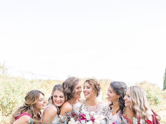 Jackson and Cara's Wedding in McKinney, Texas 50