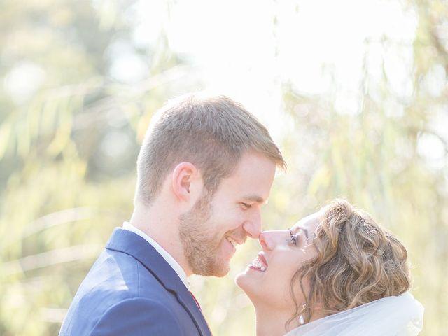 Jackson and Cara's Wedding in McKinney, Texas 51