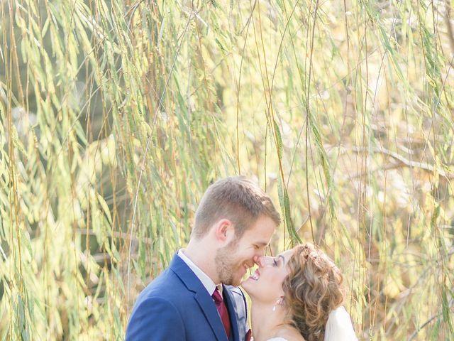 Jackson and Cara's Wedding in McKinney, Texas 52