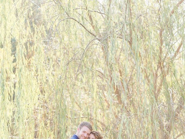 Jackson and Cara's Wedding in McKinney, Texas 53