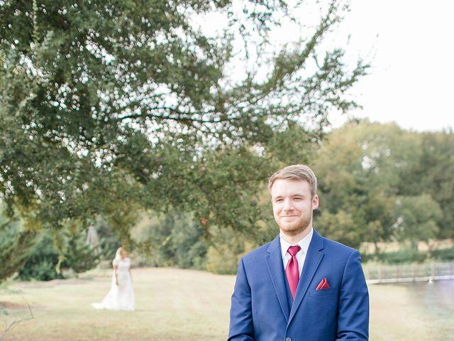 Jackson and Cara's Wedding in McKinney, Texas 61