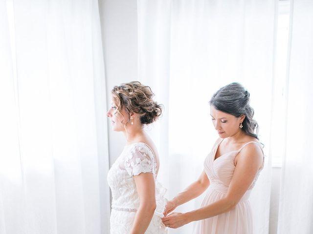 Jackson and Cara's Wedding in McKinney, Texas 71