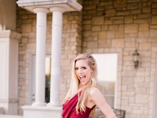 Stephen  and Shalyn's Wedding in Rockwall, Texas 7