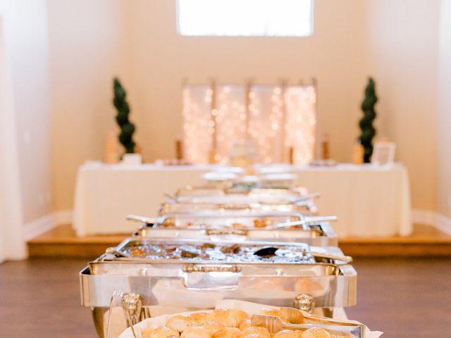 Stephen  and Shalyn's Wedding in Rockwall, Texas 15