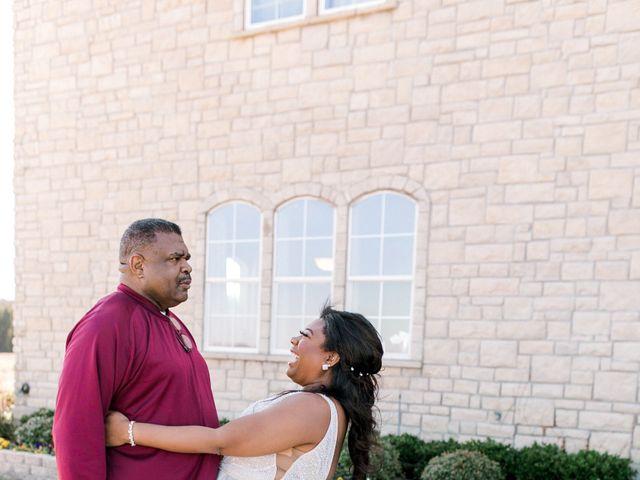 Stephen  and Shalyn's Wedding in Rockwall, Texas 28