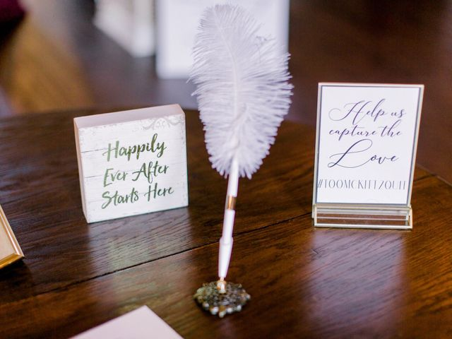 Stephen  and Shalyn's Wedding in Rockwall, Texas 35