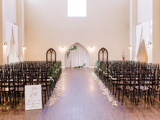 Stephen  and Shalyn's Wedding in Rockwall, Texas 48