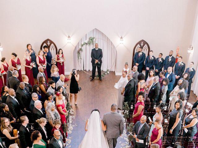 Stephen  and Shalyn's Wedding in Rockwall, Texas 53