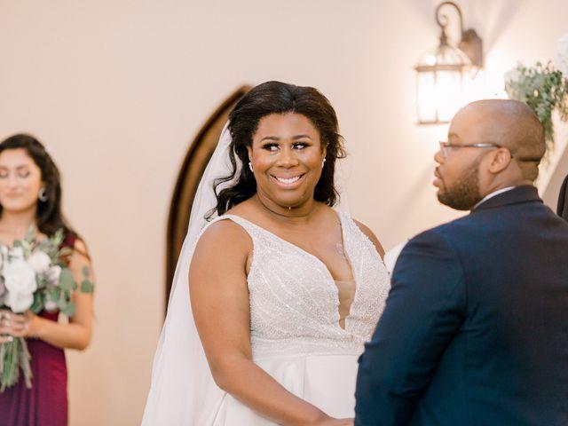 Stephen  and Shalyn's Wedding in Rockwall, Texas 57